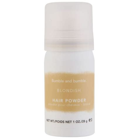Bumble And Bumble Hair Powder by Bumble And Bumble Hair Powder Blondish 28g Free Delivery