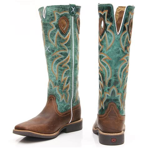 youth buckaroo western boots ybk0005 thehoovesgroup