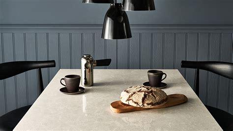 Cocolatte Iconic Concrete Black caesarstone countertops chicago lewis floor