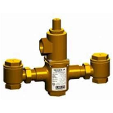 Mixing Valve Plumbing by Valves Mixing Valves Lawler Series 66 125 Thermostatic