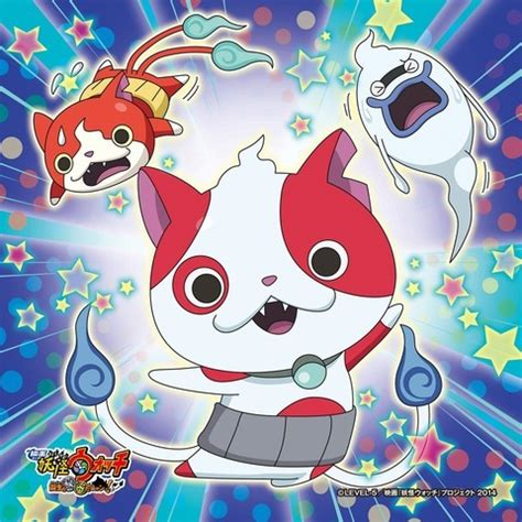 theme line youkai watch it s a puzzle for the youkai watch movie btw tumblr