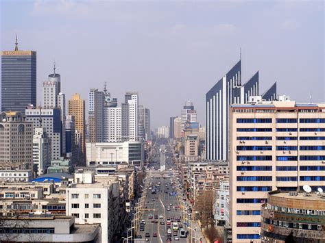 And The City The by Anshan Travel Guide At Wikivoyage