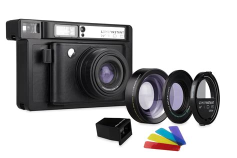 wide instant lomography lomo instant wide digital photography live