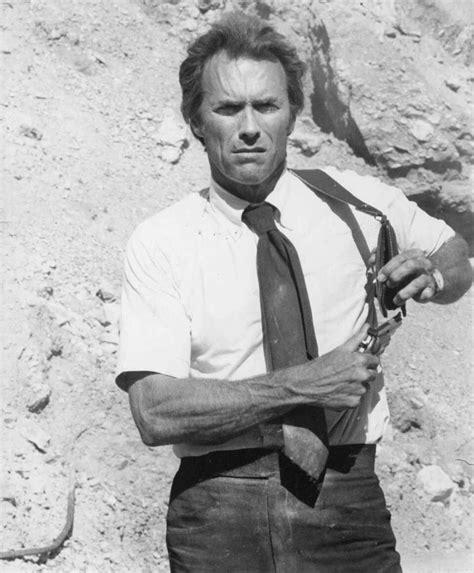 Detektif Ben clint eastwood as detective ben shockley in quot the gauntlet quot 1977 fotos de ayer y hoy