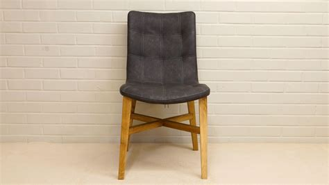 leather dining side chairs dining room chairs ghshaw ltd