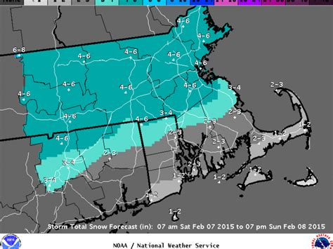 how much snow will westford get this weekend patch