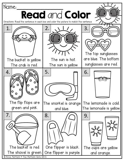 best summer sheets best 25 summer worksheets ideas on pinterest free