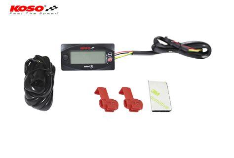 Mini 3 Air Koso Mini 3 Air Fuel Ratio