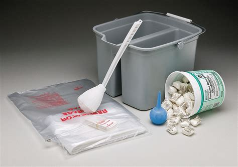 allegro respirator cleaning kit water soluble npy