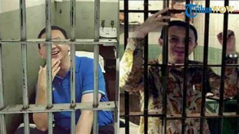 ahok dipenjara kisah ustad nurul huda bertemu ahok di mako brimob sempat