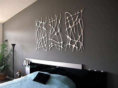 Diy Wall Decorations by 35 Cool Diy Wall Ideas For Blank Walls