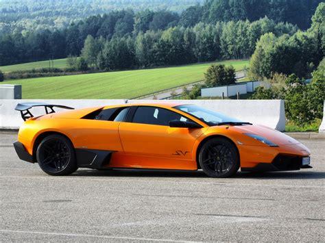 Lamborghini Murciélago Lp670 4 Sv Mad 4 Wheels 2010 Lamborghini Murcielago Lp670 4 Sv By