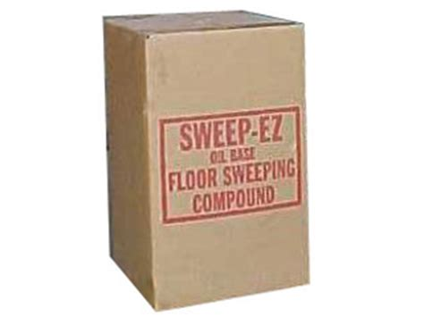 cox hardware and lumber base floor sweep 50 lb box