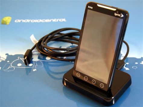 hdmi to android phone htc evo 4g hdmi dock review android central