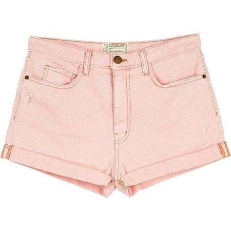 light pink denim shorts 25 best light pink shorts ideas on light pink