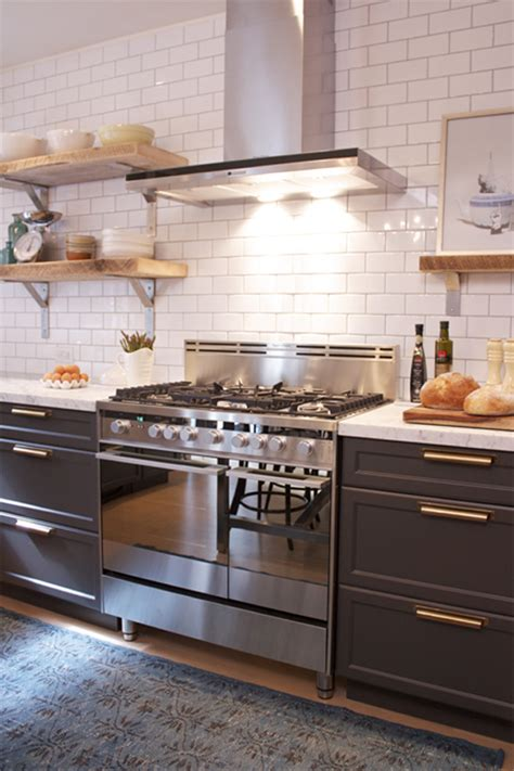 Dark Gray Cabinets Kitchen by A Perfect Gray Dark Gray Kitchen Cabinets