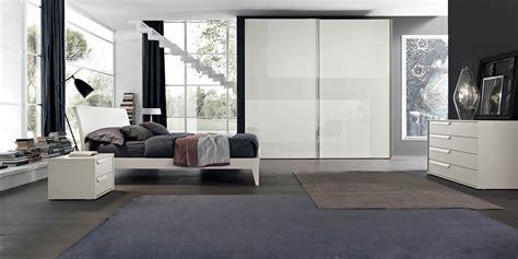arredo camere da letto moderne arredamento da letto modello sistema notte spar