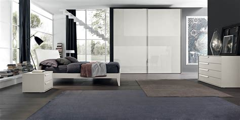 camere da letto moderne spar arredamento da letto modello sistema notte spar