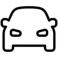car icons noun project