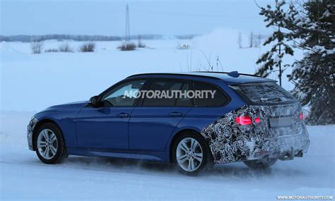 2016 bmw 3 series sedan and sports wagon review 2016 bmw 3 series sports wagon touring spy shots