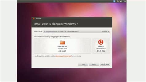 install windows 10 dual boot ubuntu ubuntu