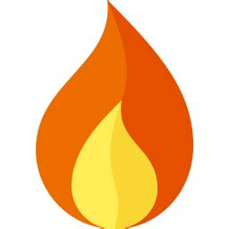 iconexperience » g collection » flame icon