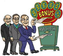 8 Bonuses Of Getting Really jobsanger why are federal execs getting bonuses