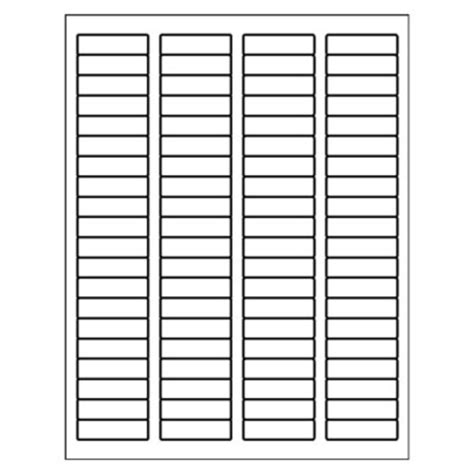 search results for address return labels template free