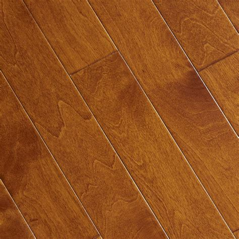 1 X 8 X 8 Flooring by Home Legend Scraped Maple Sedona 3 8 In T X 3 1 2 In