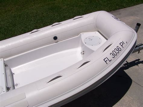 inflatable boat jet nautica inflatable xp 14 ft jet boat 2011 for sale for