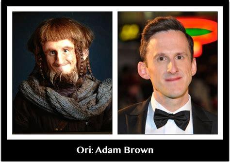 Martin Set Ori Hana 54 best adam brown aka ori the images on adam brown hobbit and the hobbit