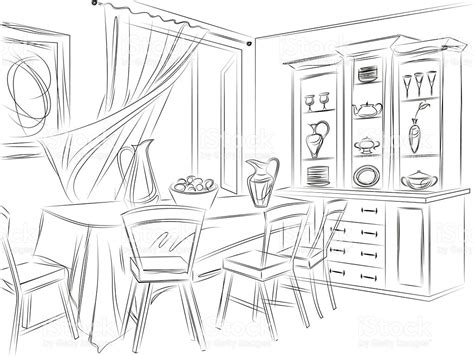 Dining Room Table Clipart Black And White March 2017 Page 470 Clipart