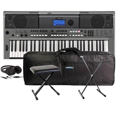Keyboard Yamaha E443 yamaha psr e443 review bestedigitalepiano nl