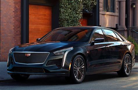 2020 Cadillac Ct5 Mpg by 2020 Cadillac Ct5 Guns For Sedan Edmunds