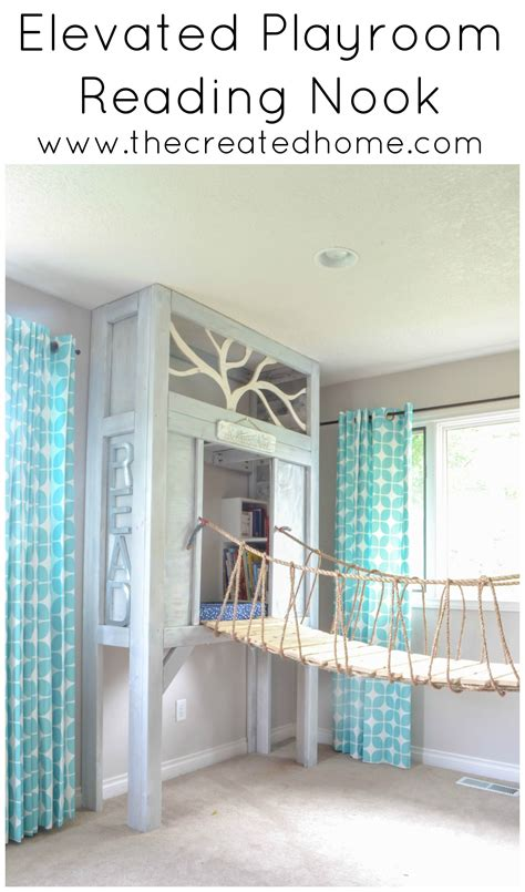 how to make a bedroom cooler how to build an elevated reading nook remodelaholic