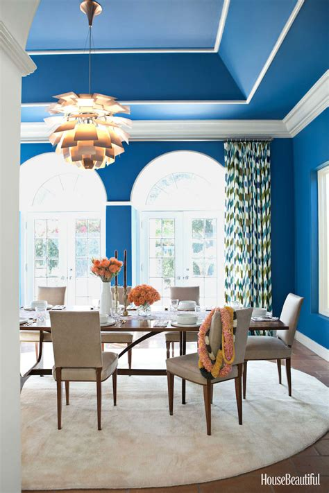 Color Ideas For Dining Room by 10 Astonishing Color Scheme Ideas For Dining Rooms That