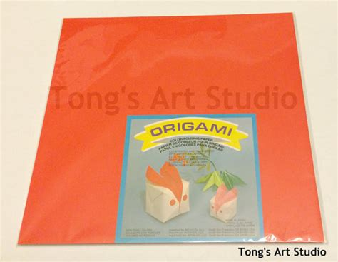 12 Inch Origami Paper - 50 origami paper 12 inch 30 cm origami paper 50 sheets