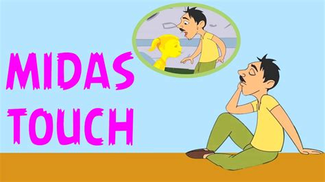 The Touch the midas touch story www pixshark images
