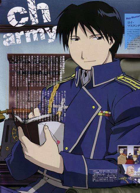 roy mustange roy mustang roy mustang photo 17924218 fanpop