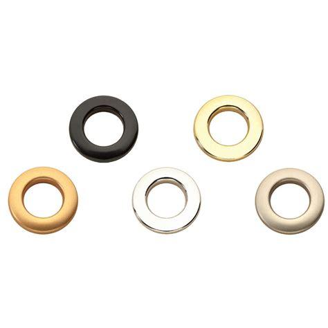 accessori x tende anelli a pressione per tende casamia idea di immagine