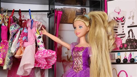 barbie doll house videos barbie dollhouse kidkraft mansion toy review youtube
