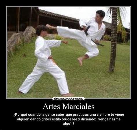 imagenes motivadoras de karate artes marciales desmotivaciones