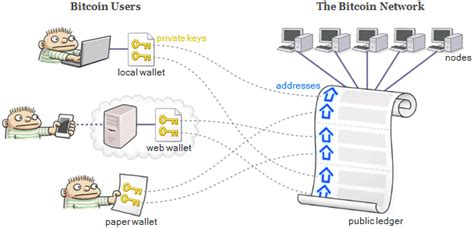 setup bitcoin network what is a bitcoin really
