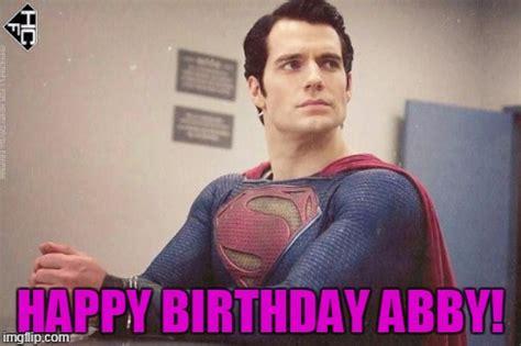 Abby Meme - happy birthday abby imgflip