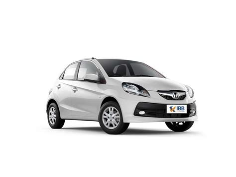 honda brio user review honda brio price gst rates in india photo reviews