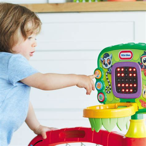 little tikes light and go little tikes lights n go 3 in 1 sports zone best