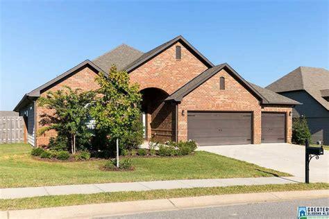 houses for sale calera al 173 oakwell st calera al for sale 224 000 homes com