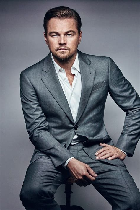 Leonardo Dicaprios Sued By Ex by Federal Judge Orders Leonardo Dicaprio To Give Deposition