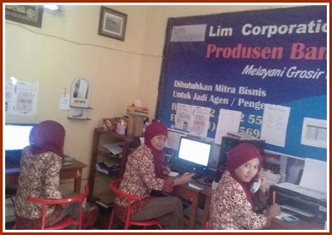 Distributor Tali Gawar cv lim corporation pabrik dan distributor polybag