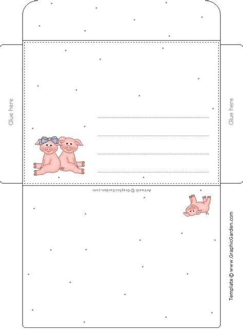 printable animal envelopes http www graphicgarden com files17 graphics print